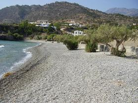 Mavros Kolimbos, Makrigialos, Crete, Kreta