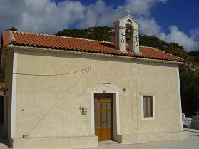 Mazi, Crete