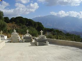Mazi, Kreta