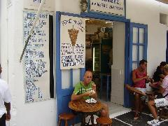 Mykonos restaurants