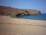 Merchia Beach.