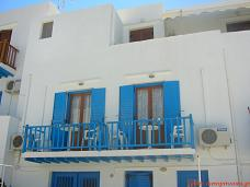 Sifnos, Meropi Rooms