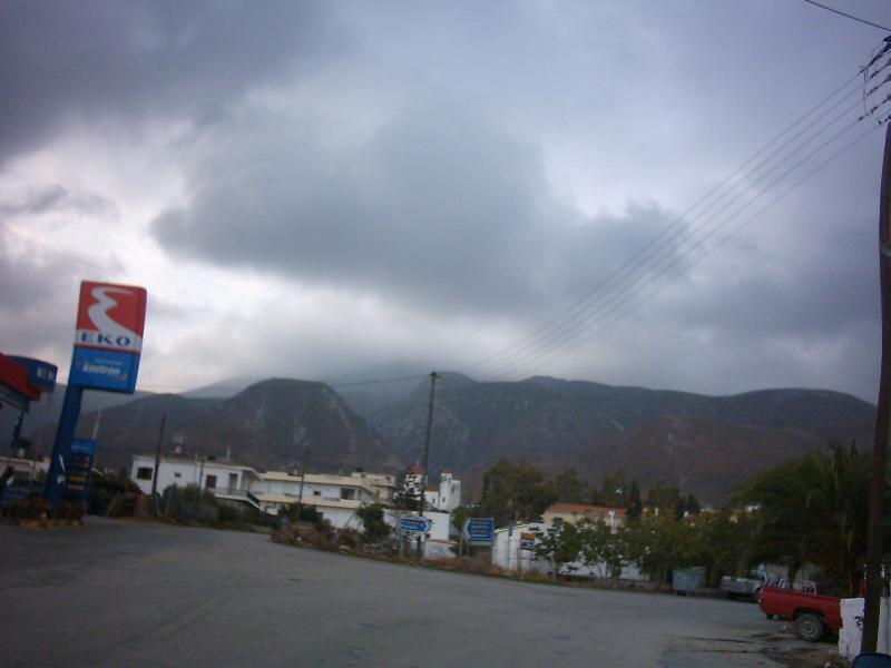 Mesochori, Crete, Kreta