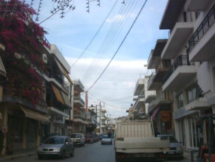 Mires, Crete, Kreta