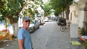 mirthos, southeast Crete
