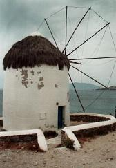 A windmolen