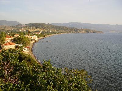Lesbos, Mithimna or Molyvos