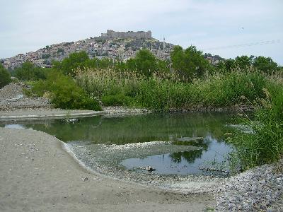 Lesbos, Mithimna of Molyvos