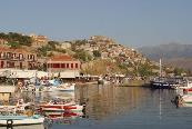 Molyvos Lesbos