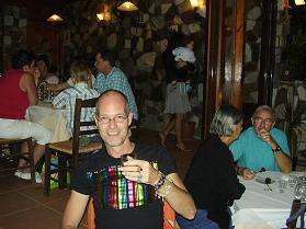 Mouragio Restaurant Agia Pelagia