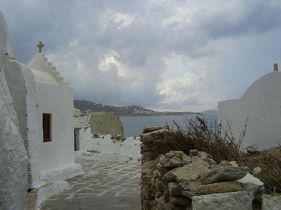Vatera Lesbos