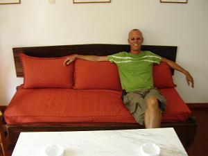 Hotel Rania Mykonos