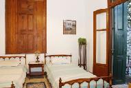 Lesbos Molyvos, Nassos Guesthouse