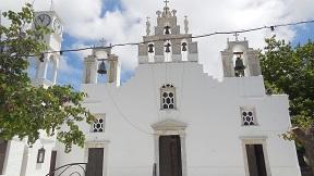 Filoti church