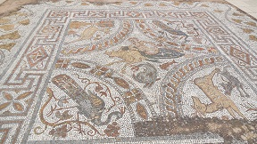 Naxos Chora museum