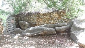 Naxos Kouros