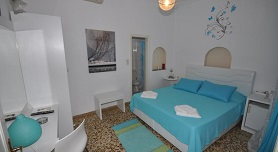 Hotel Nazos in Mykonos Stad