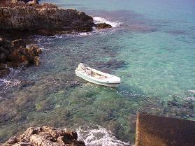 Ombros Gialos, Apokoronas, Kreta, Crete