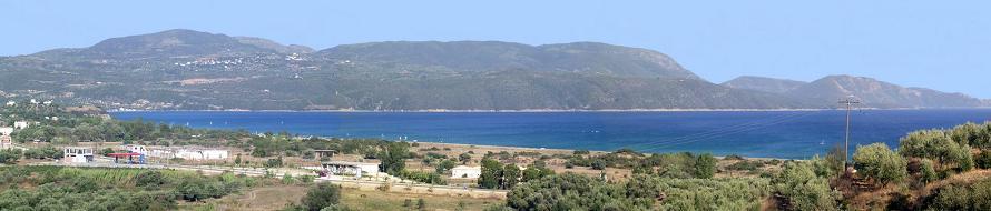 Griekenland onroerend goed