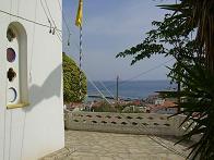 Samos, Ormos