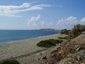 Paleochora, Crete, Kreta