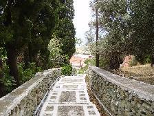 Andros, Paleopolis