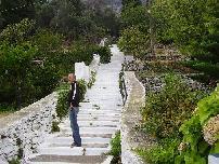 Andros island, Paleopolis