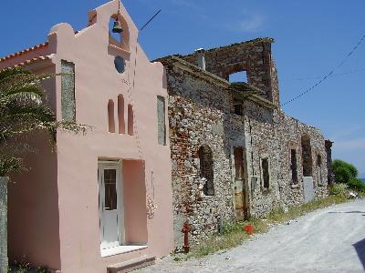 Panagiouda Lesbos