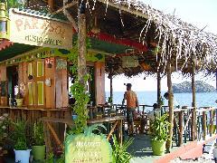 Lesbos restaurants