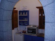 Patmos, Hotel Mathios Studios