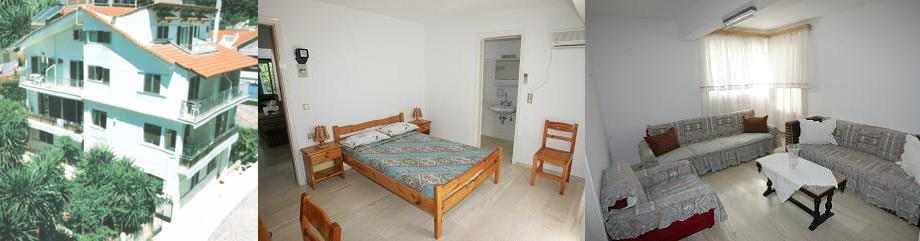 pension Effie Argostoli Kefalonia