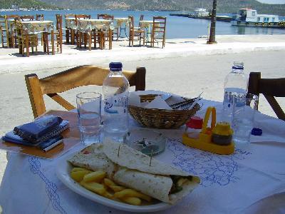 Perama  Lesbos