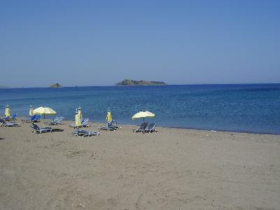 Petra, Lesbos