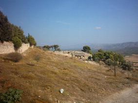 Phaestos, Festos