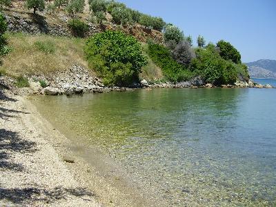Pigadikia Lesbos