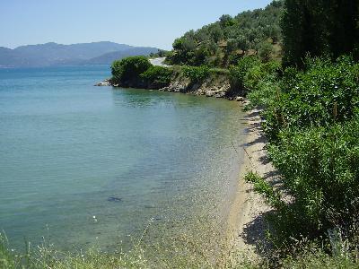 Pigadakia  Lesbos