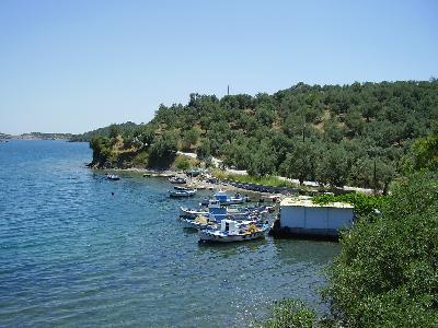 Lesbos Griekenland, Lesbos Greece