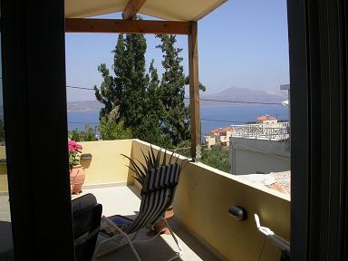 Plaka, Crete.