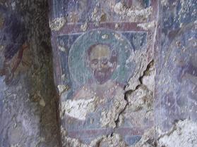Platanes, Kreta.