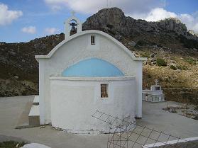 Platanes, Kreta