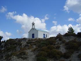 Platanes Kreta