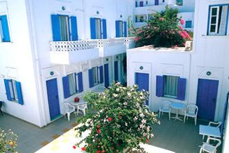 Amorgos Poseidon Studios