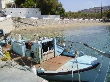 Posidonia Beach
