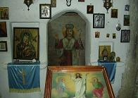 Samos, Potami church