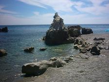 Preveli Beach, Crete, Kreta