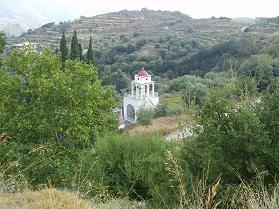 Prines, Crete, Kreta