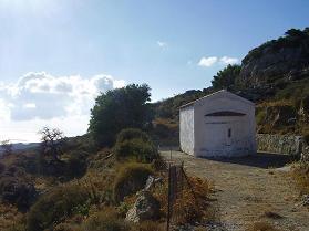 Prodomi, Kreta.