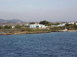Rematonisi Island