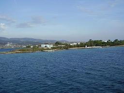 Rematonissi Island