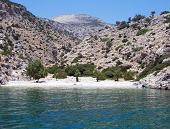 Rina Beach Kalymnos